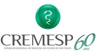 Logo CREMESP