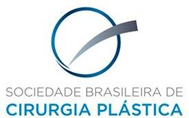 Logo Sociedade Brasileira de Cirurgua Plástica